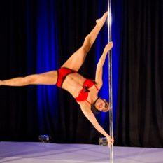 Pole Dancing Competitions