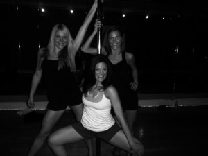 Pole Party picture