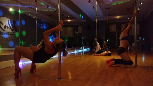 sexy pole dancing classes in ct