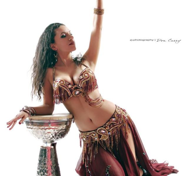 Bellydance classes in CT