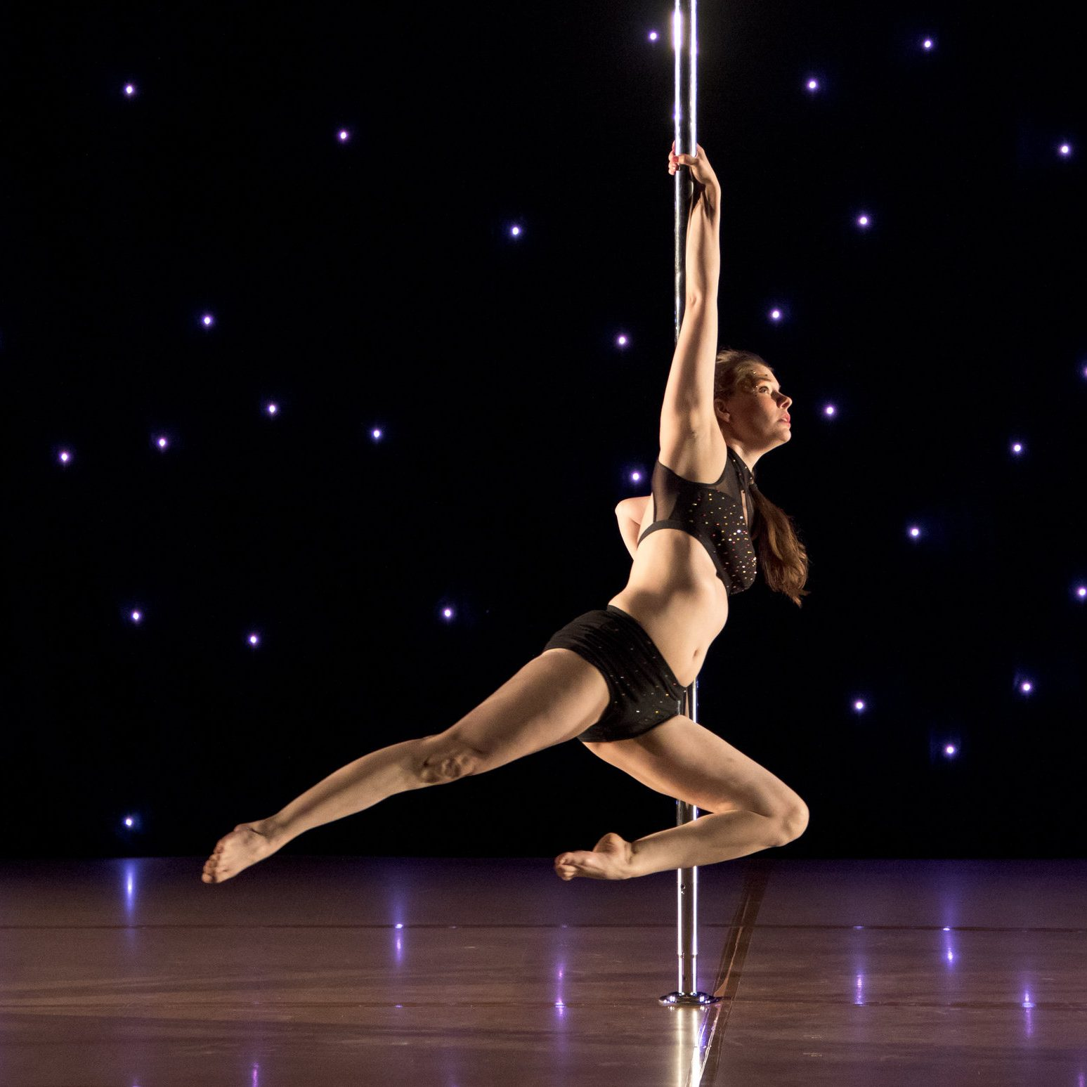 pole dancing classes in CT