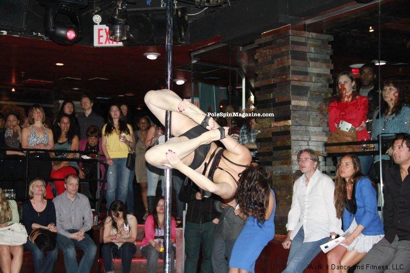 Pole Dancing Classes CT