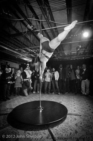 Pole Dancing Classes Stamford Norwalk Fairfield