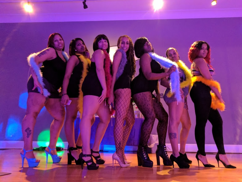 CT Bachelorette Party Ideas~ Private Pole Dancing Parties ...